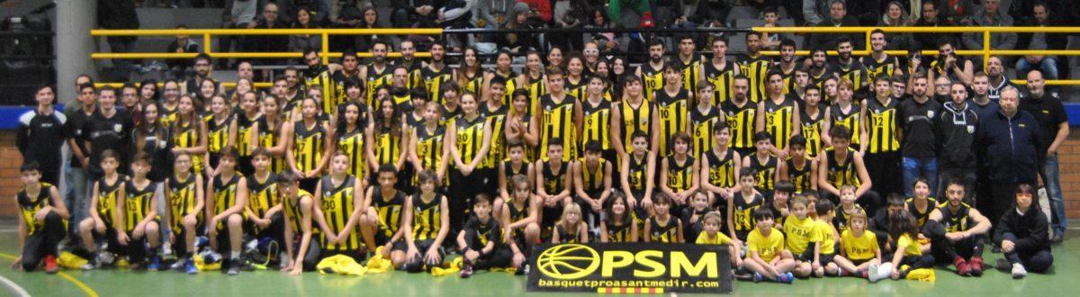 Secció Esportiva Sant Medir
